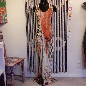 Chic YFB Max Dress